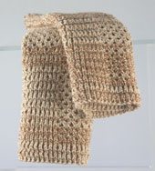 camel dishcloth